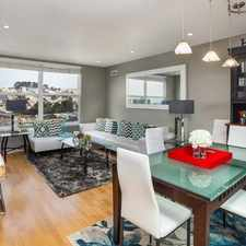 Rental info for $4900 2 bedroom Townhouse in Parkmerced in the Merced Heights area