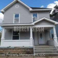 Rental info for 2101 Arlington Avenue, in the Middletown area