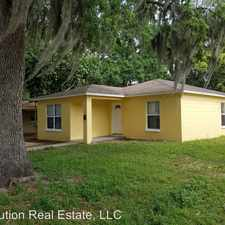 Rental info for 4684 25th Avenue S. in the St. Petersburg area