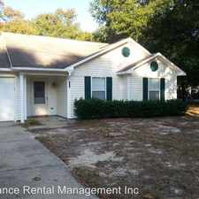 Rental info for 221 Runnymeade Drive