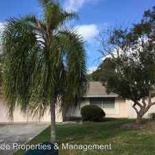 Rental info for 953 Bayberry Lane in the Rockledge area