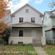 Rental info for 139 Indiana Avenue in the Riverside area