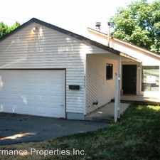 Rental info for 5515 SE Schiller Street in the Woodstock area