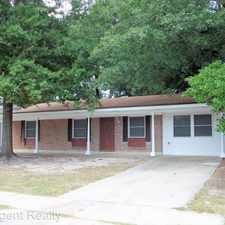 Rental info for 3693 Meadowdale Drive in the Slidell area