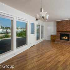Rental info for 503 North Bay Front in the Balboa Island area