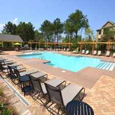 Rental info for 6008 Lewis St. Apt 26182-2 in the Mineral Springs area