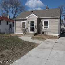 Rental info for 5332 49th Ave N. in the Crystal area