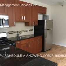 Rental info for 1120 Ontario in the Oak Park area