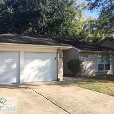 Rental info for 20330 Beigewood Lane, Humble, TX 77338 in the Houston area