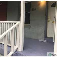 Rental info for 2 Bedroom house near Woodland Ave & South 46th Street in the Philadelphia area