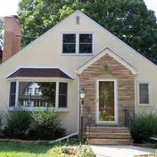 Rental info for 3528 Blaisdell Ave in the Lyndale area