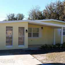 Rental info for 4210 82nd Avenue N - 4210 82nd Ave N in the St. Petersburg area
