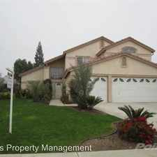 Rental info for 9712 Gold Dust Dr in the Bakersfield area