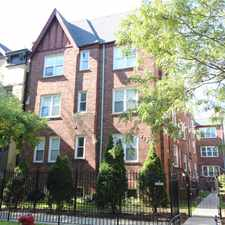 Rental info for 2128 N Sawyer AVE 3E in the Logan Square area