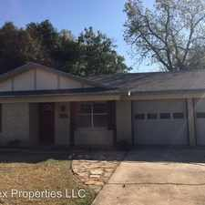 Rental info for 3109 Eastland in the Greenville area