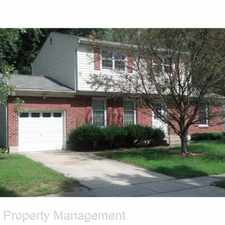 Rental info for 305 MacArthur Drive in the Dover area