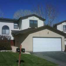 Rental info for 1070 Thompson in the 89701 area