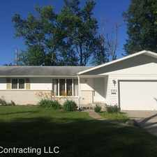 Rental info for 3333 Inwood Dr in the Fort Wayne area