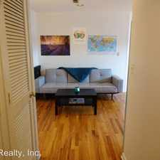 Rental info for 1635 Wisconsin Avenue NW - #2 in the Arlington area