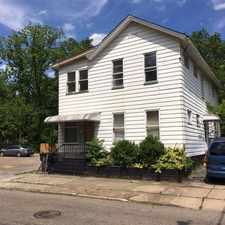 Rental info for 426 - 428 Vine Ave NE in the Warren area