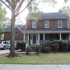 Rental info for 193 Corn Planters St