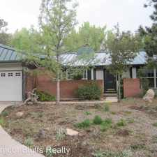 Rental info for 2813 Old Broadmoor Rd