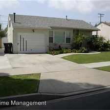 Rental info for 5533 Oliva in the Lakewood area