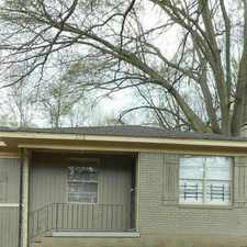 Rental info for 3918 Balfour, Shelby TN 38127 in the Memphis area