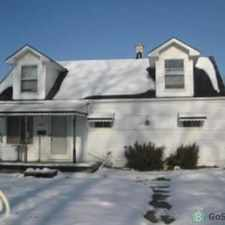 Rental info for This 3 bedroom, 1 bath home features a large kitchen, fenced in yard and 2 CAR GARAGE!! in the 48080 area