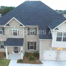Rental info for 3488 Woodshade Drive