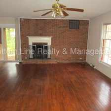 Rental info for Great 2 Bedroom Duplex Ready for Rent! in the Wessex Square area