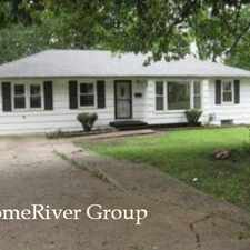 Rental info for 10201 Belmont Ave in the Kansas City area