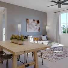 Rental info for Andorra Apartments in the Camarillo area