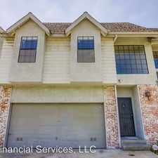 Rental info for 14929 S NORMANDIE AVE in the Gardena area