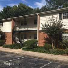 Rental info for 208 Northpoint Ave. Unit B in the High Point area