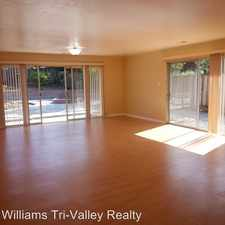 Rental info for 47650 Bannon Court in the Warm Springs area
