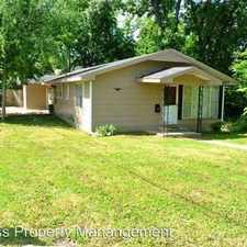 Rental info for 1300 Tremont in the Poplar Bluff area