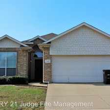 Rental info for 7448 Sunray Drive in the Harmony Hills area