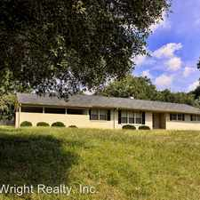 Rental info for 401 Shannon Way in the Anderson area