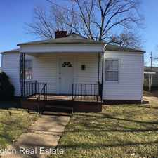 Rental info for 2825 5th Court North