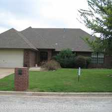 Rental info for 505 Sun Meadows in the 76548 area