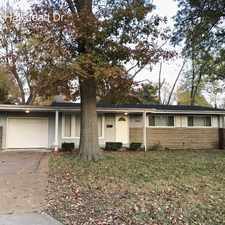 Rental info for 10720 Hallstead Dr. in the St. Louis area