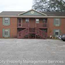 Rental info for 2006 State Ave - Unit C in the Decatur area