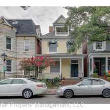 Rental info for 338 FairFax Ave in the Ghent Square area