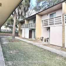 Rental info for 658 Liberty St. - Unit 4 in the Tallahassee area