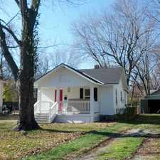 Rental info for 7732 Jefferson in the 64114 area