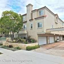 Rental info for 3526 Linden Ave #1 in the California Heights area