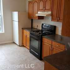 Rental info for 113 Clarke Ave. in the West Side area