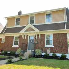 Rental info for 2104 Lancashire Avenue in the Hayfield Dundee area