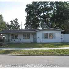 Rental info for 1637 Daly St in the Pine Hills area